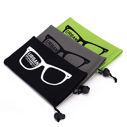 fashion glasses pouch