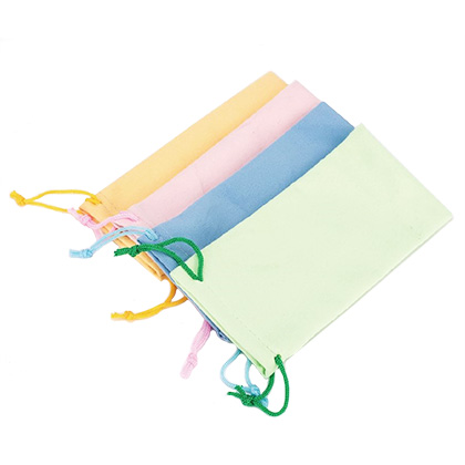 soft glasses pouch