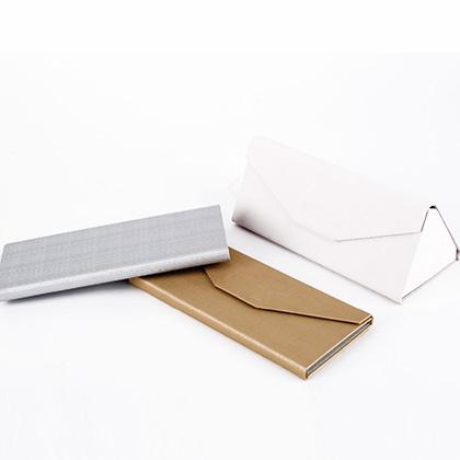 folding sunglasses case