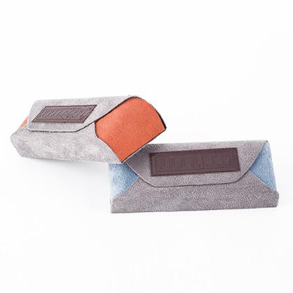 fabric glasses case