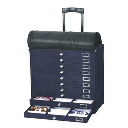 optical suitcase