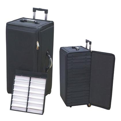 Glasses Suitcase