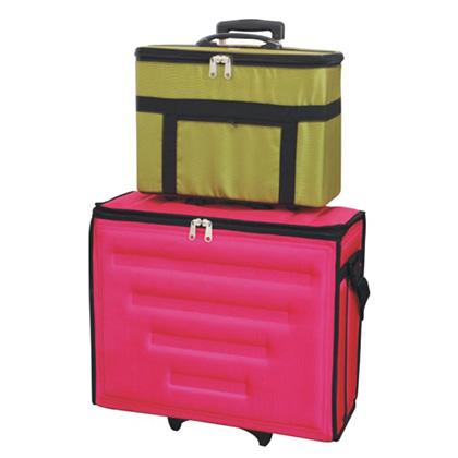 Salesman Bag TSEVA 7503 Z