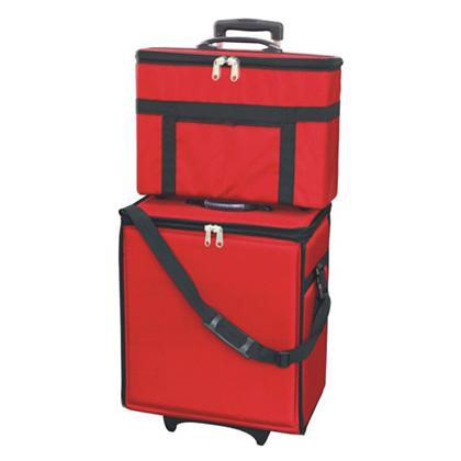 Salesman Bag TSEVA 7513 Z