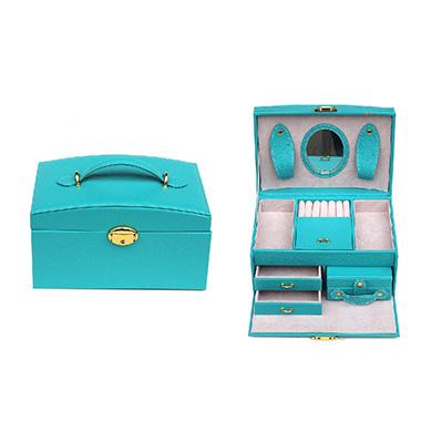 Cosmetic Box 2