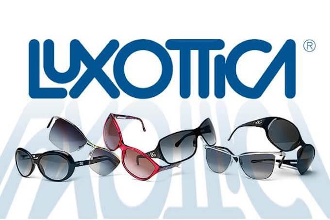 Eyewear Manufacturers in Italy-luxottica