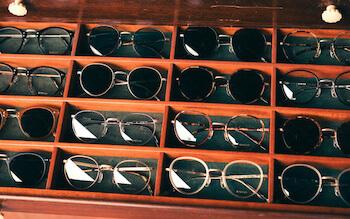 Eyewear Manufacturers in Japan